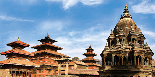 Kathmandu Valley Tour packages