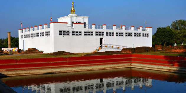 Chitawan And Lumbini Tours