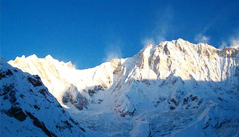 Mt.Annapurna South Expedition