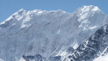 Mt. Baruntse Expeditio