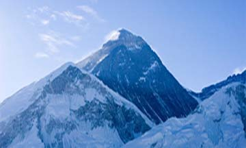 Mt. Everest Expeditions