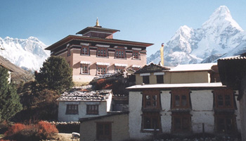 Everest Base Camp Comfort Trek-15 Days