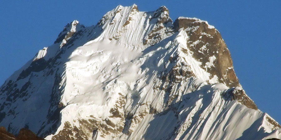 Mt.Ganesh Himal Expedition