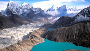 Gokyo Ri, Chola Pass, Everest Base Camp Trek-19 Days