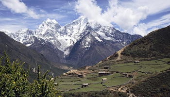 Jiri to Everest Base Camp Trek-24 Days