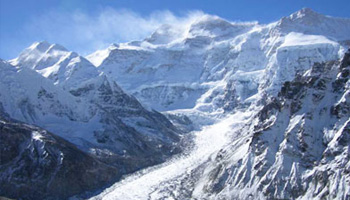 Mt.Kanchenjunga Expedition