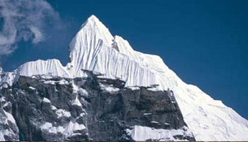 Lobuche Peak climbing-20 Days
