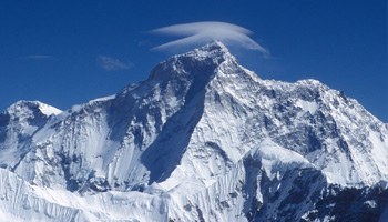 Mt.Makalu Expedition