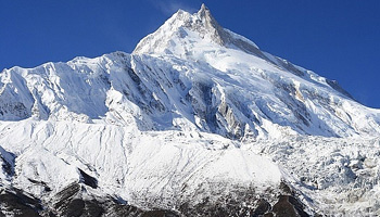 Mt.Manaslu Expedition